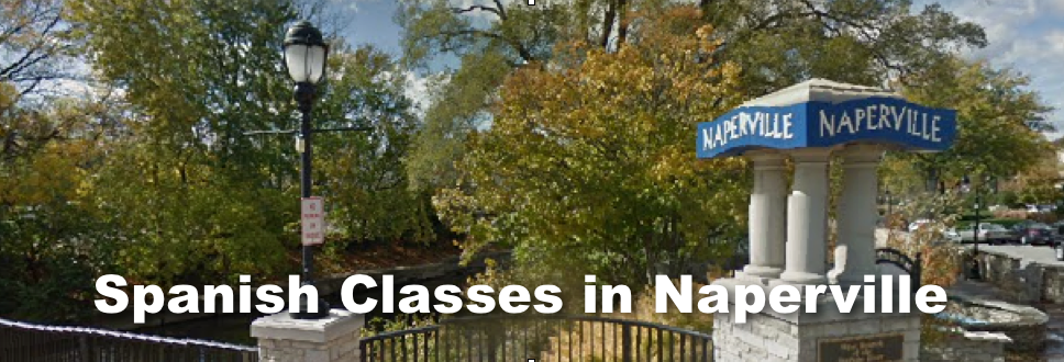 Spanish Classes in Naperville