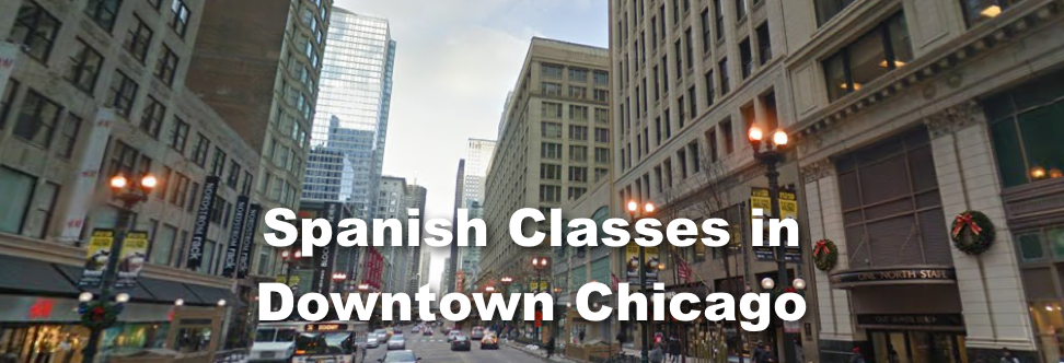 spanish classes in downtown chicago