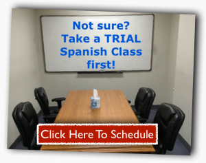 trial-spanish-class