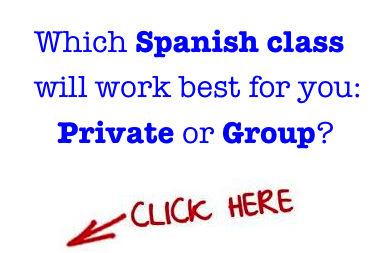 Which Works Best For You: Group or Private?